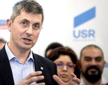 Dan Barna: Cei care vor scoate PSD-ismul din ţară sunt cei de la USR-PLUS (VIDEO)