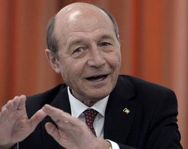 Băsescu: Am văzut că doamna Firea speră că spre dimineaţă se schimbă numărătoarea. Nu,...