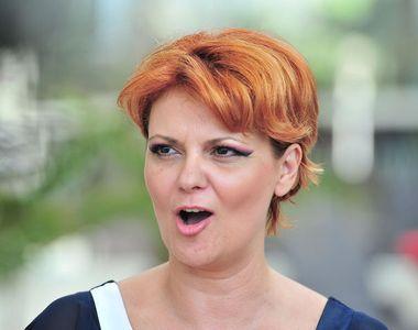 """Rezultate alegeri Craiova. Lia Olguța Vasilescu: """"Nu am de gând să repet aceeași..."""