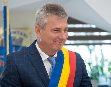 Alegeri locale 2020 - Soţul Gabrielei Firea, Florentin Pandele, a câştigat detaşat...