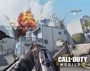 Call of Duty anunţă că o să apară curând versiunea WARZONE pentru mobil