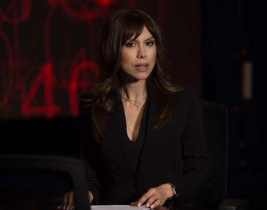 """Emisiunea """"40 de întrebări cu Denise Rifai"""" începe marți, 6 octombrie, la Kanal D!"""