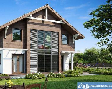 Proiect de casă bine conceput: baza de încredere pentru o viață mai bună