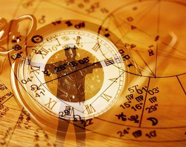 Horoscopul zilei. Află zodia norocoasă a toamnei