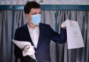 VIDEO - Nicușor Dan, victorie la Capitală. Alegeri locale cu schimbări