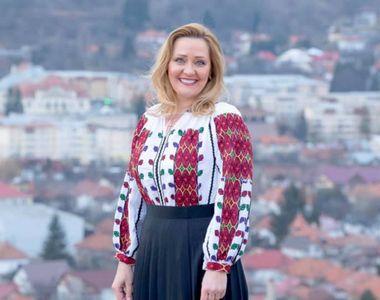 Elena Lasconi, aleasă primăriță a municipiului Câmpulung Muscel