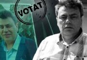 VIDEO - Primarul mort a fost votat. Alegeri inedite la Deveselu