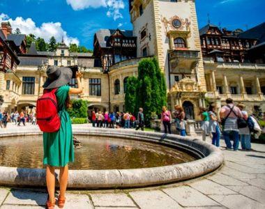 VIDEO - Fără turiști străini. Sute de milioane de euro pierdute