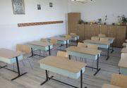 Şcolile din municipiul Galaţi şi din alte trei comune trec la scenariul galben. Rata de infectare cu noul coronavirus a crescut