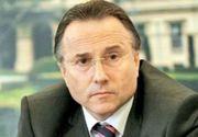 Fostul primar din Iaşi Gheorghe Nichita, condamnat la cinci ani şi două luni de închisoare