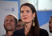 Clotilde Armand: Nu ne lăsăm furaţi, nici intimidaţi. I-am prins cu mâna în sac