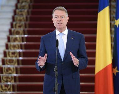 Klaus Iohannis, ședință de lucru cu premierul Orban și Cătălin Predoiu. Se schimbă...