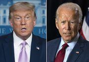 """Cine a câștigat prima dezbatere televizată dintre Trump şi Biden. Trump, făcut clovn de adversarul său și """"cel mai rău preşedinte pe care l-a avut America"""""""