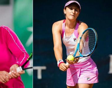 Duel românesc la Roland Garros. La ce oră este meciul dintre Simona Halep și Irina Begu
