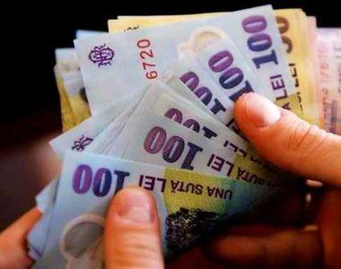 Curs valutar BNR, azi 30 septembrie.  Euro se păstrează în jurul valorii de 4,87 lei