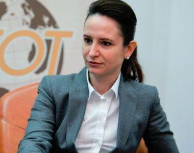 Fosta şefă DIICOT Giorgiana Hosu va lucra la Parchetul General