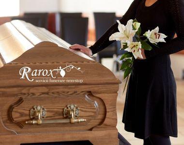 Descoperiți serviciile funerare complete din oferta Rarox