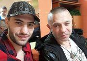 Băiatul lui Nicolae Guță își extinde afacerile și la Oradea! Nicu deschide un salon de înfrumusețare în oraș FOTO