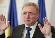 Fostul procuror general al României a donat rudelor o sumă fabuloasă! Augustin Lazăr le-a dat 120.000 lei fiicei și ginerelui său EXCLUSIV