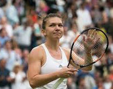 Simona Halep s-a calificat în turul trei la Roland Garros