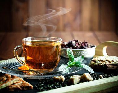 Unde găsești cele mai bune ceainării din București