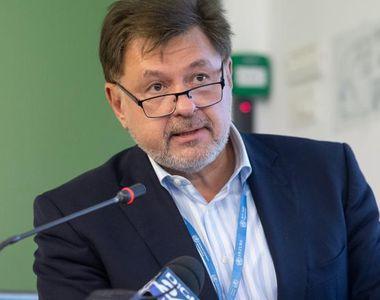 Alexandru Rafila explică recordul de îmbolnăviri cu coronavirus. Ce va urma în România