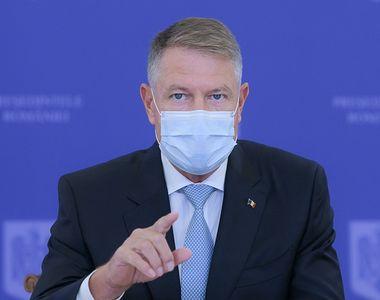 Klaus Iohannis, întâlnire importantă cu liderii europeni la Bruxelles