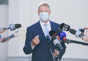 Klaus Iohannis a recunoscut: De câte ori s-a testat pentru coronavirus