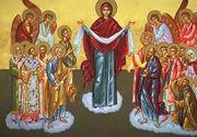 Acoperământului Maicii Domnului. Tradiții și superstiții