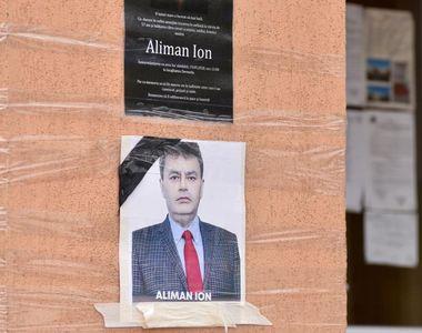 Cine a fost, de fapt, Ion Aliman, primarul din Deveselu mort de COVID-19 care a fost...