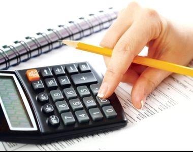 Cum se calculează impozitul pe venit pentru anul 2021