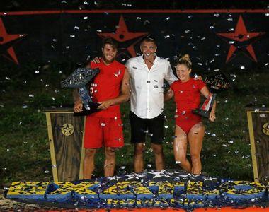 Ce mai face Andreea Arsine? Câștigătoarea Exatlon 3 e instructor de fitness și are o...