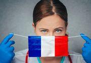 Coronavirus: Parisul ar putea intra de luni în alertă maximă