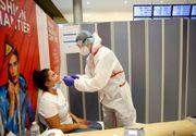 Bilanț coronavirus, vineri 2 octombrie. Un nou record sumbru atins în România. Explozie de cazuri în București
