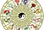 Zodiac chinezesc octombrie 2020. Trei zodii vor face mișcări importante în viața lor