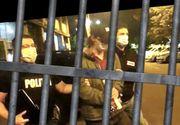 VIDEO - Medic fals, arestat preventiv. Este suspectat de pedofilie