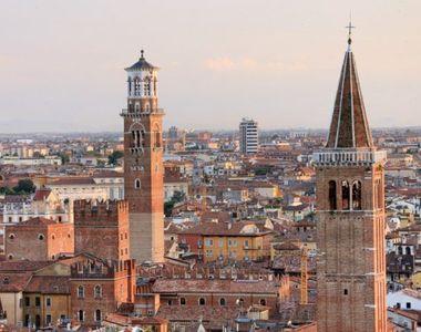 Care sunt, de fapt, cele mai frumoase 5 orașe din Italia pe care le poți vizita...