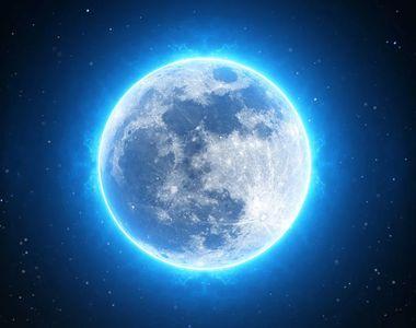 Pe ce dată va avea loc prima lună plină din octombrie. Când și la ce oră trebui să te...