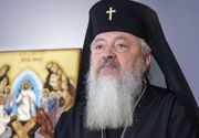 Mitropolitul Clujului este infectat cu COVID-19