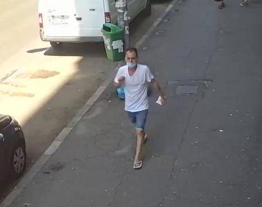 """Poliţia Română, anunţ de ultimă oră: """"Dacă îl vedeţi pe acest bărbat, sunaţi de..."""