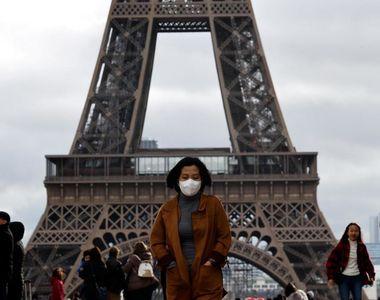 VIDEO   Parisul se izolează de luni. Carantină totală şi la Madrid