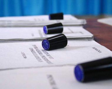 Alegerile pentru primari vor fi reluate în trei localităţi. Decizia BEC