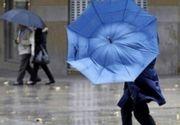 Alertă meteo de la ANM, valabilă pentru trei sferturi din țară