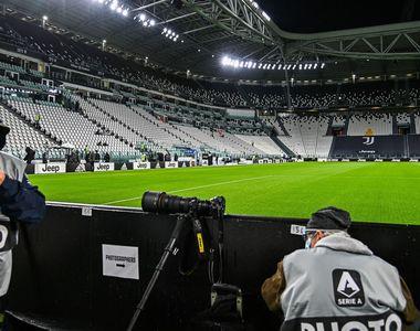 Juventus campioană în fața lui Napoli fără a juca