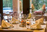 Restaurante închise în 16 localităţi în care a crescut numărul persoanelor cu COVID - 19