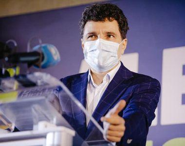 Nicușor Dan a fost prins de radar? Noul primar al Bucureștiului e chemat de judecători...