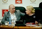 """Codrin Ștefănescu, reproșuri la adresa Vioricăi Dăncilă: """"Pāi, ți-am zis, Viorica! Dar tu ai insistat și ai insistat continuu! Iar astāzi v-ați făcut seppuku in grup!"""""""
