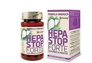 Pune preț pe sănătatea ficatului tău - alege HepaStopForte