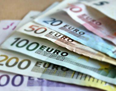 Curs valutar BNR, azi 6 octombrie 2020. Leul în scădere în fața bacnotei euro