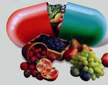 VIDEO - Corpul uman iarna. Alimentele medicament